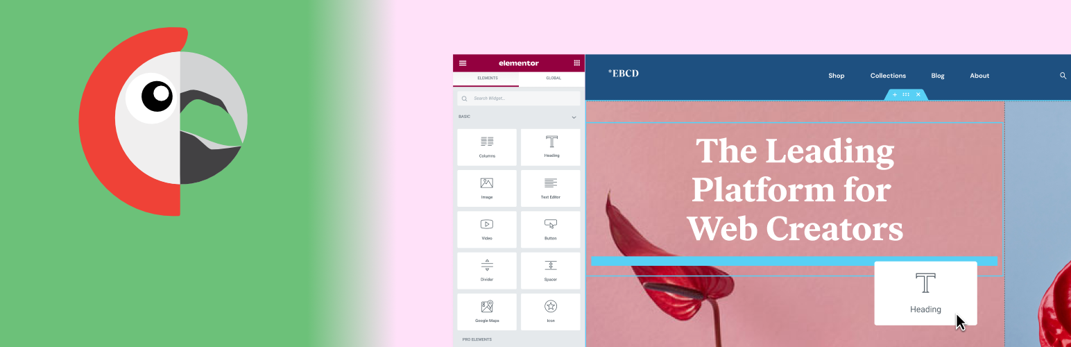 Polylang Connect for Elementor – Language Switcher & Template Tweaks