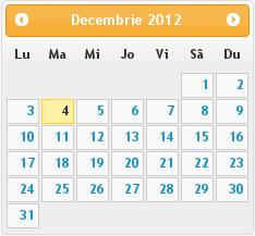 התאריך בפעולה