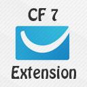 Contact Form 7 GetResponse Extension logo