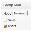 contact-form-7-group-mail screenshot 2