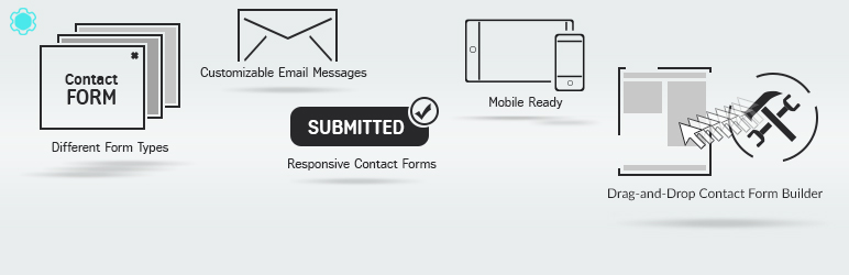 Contact Form By Supsystic — Wordpress Plugins