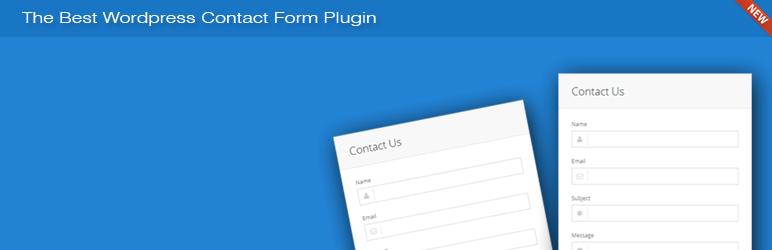 Form – Contact Form Plugin