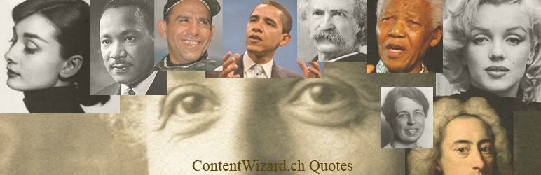 ContentWizard Quotes