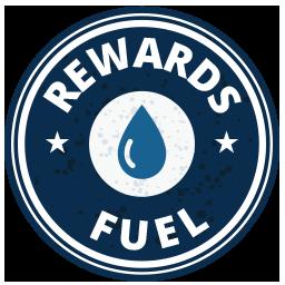 Contests by Rewards Fuel