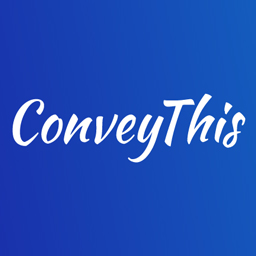 Translate Website to 92 Languages with ConveyThis