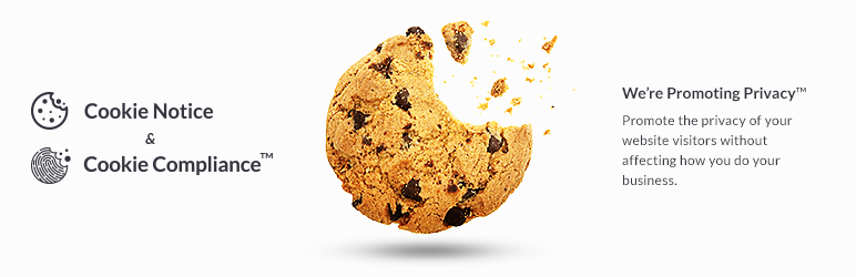 Cookie Notice von dFactory