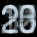 Countup JS logo