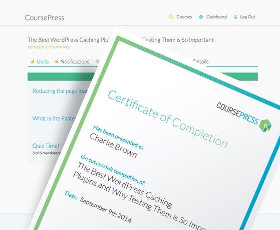CoursePress Learning Management System | WordPress.org
