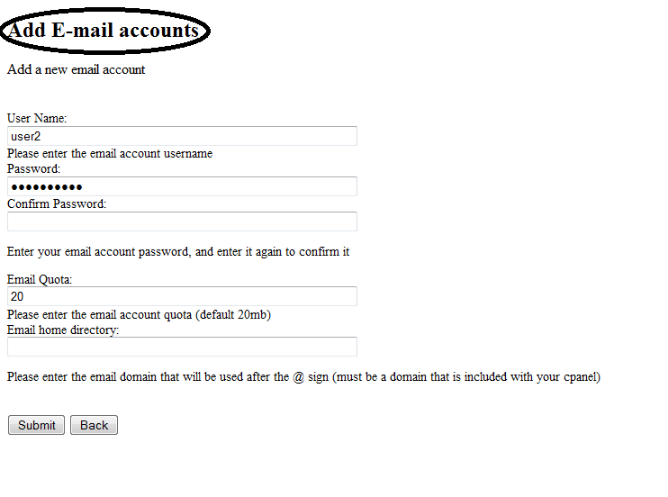screenshot-5.png shows the Add email accounts form the the link offers.