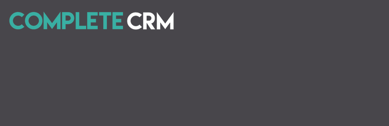 CRM Connector Analytics
