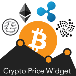 all cryptocurrency price list