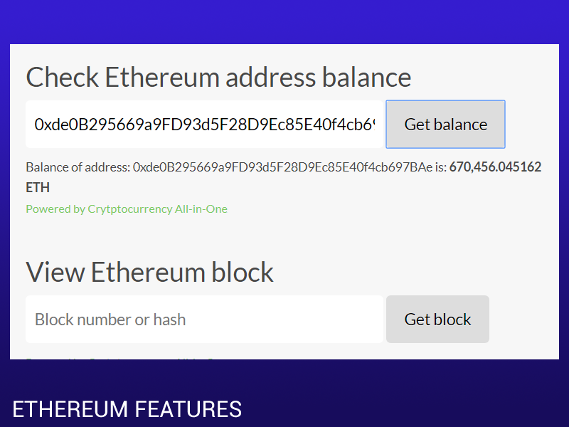 how to create cryptocurrency e-mail list