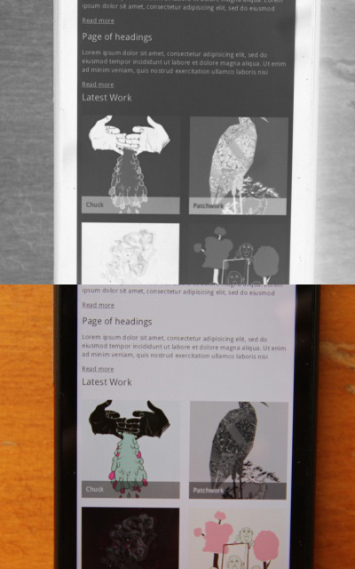 Greyscale Photo Negative. First applies a greyscale filter and then a photo negative filter to an image. No configurable options.