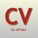Curriculum Vitae (by osFlake) logo