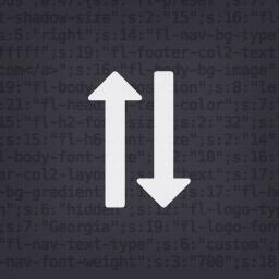 Wordpress Import / Export Plugin by The beaver builder team