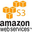 Database Backup Amazon S3 logo