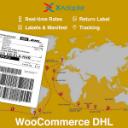 dhl-woocommerce-shipping-method logo