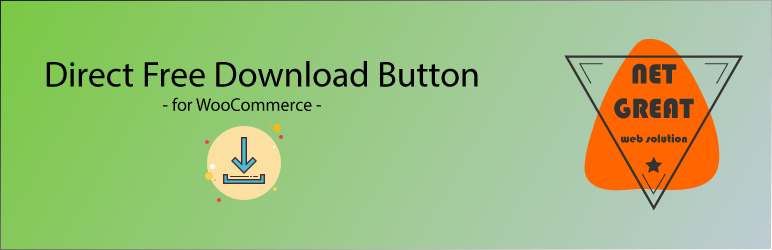 Direct Free Downloads Button