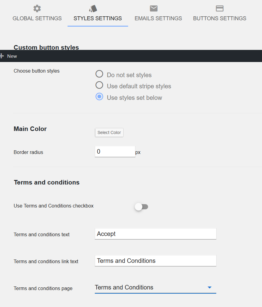 Direct Stripe – WordPress plugin   WordPress org