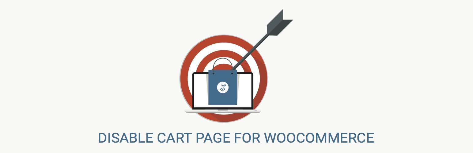 Disable cart page for WooCommerce