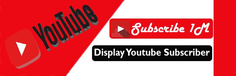 display-youtube-subs