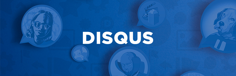 Disqus Comment System – WordPress plugin | WordPress org