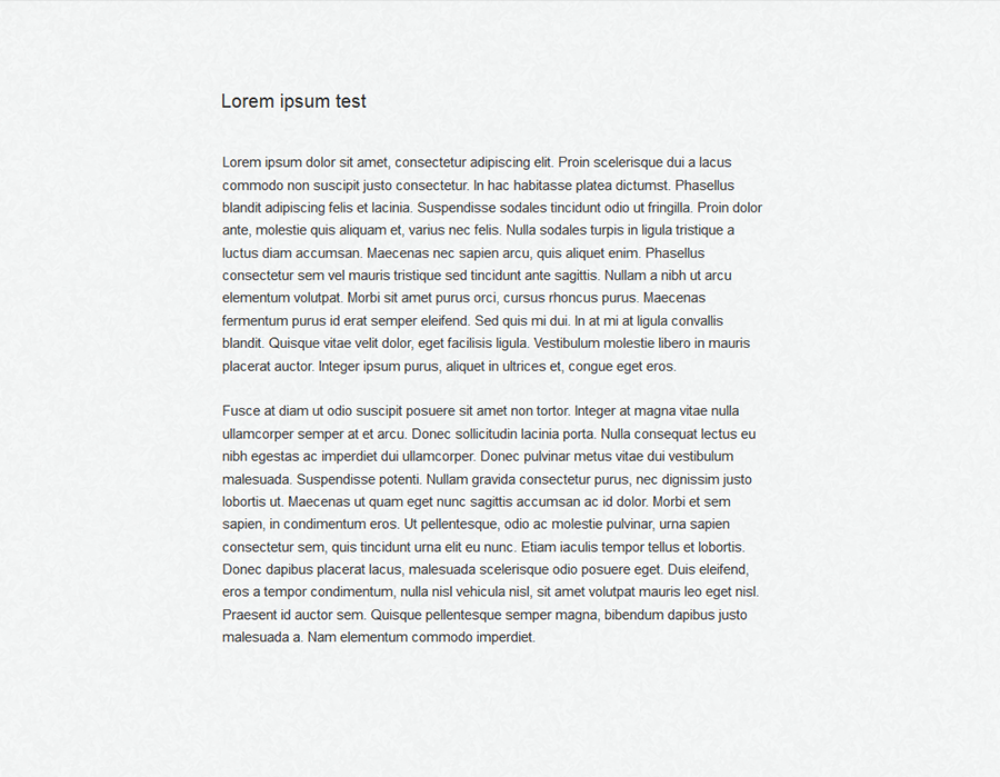distraction-free-writing-mode-themes screenshot 6