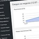 DL Yandex Metrika logo