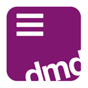 dmd-pages logo