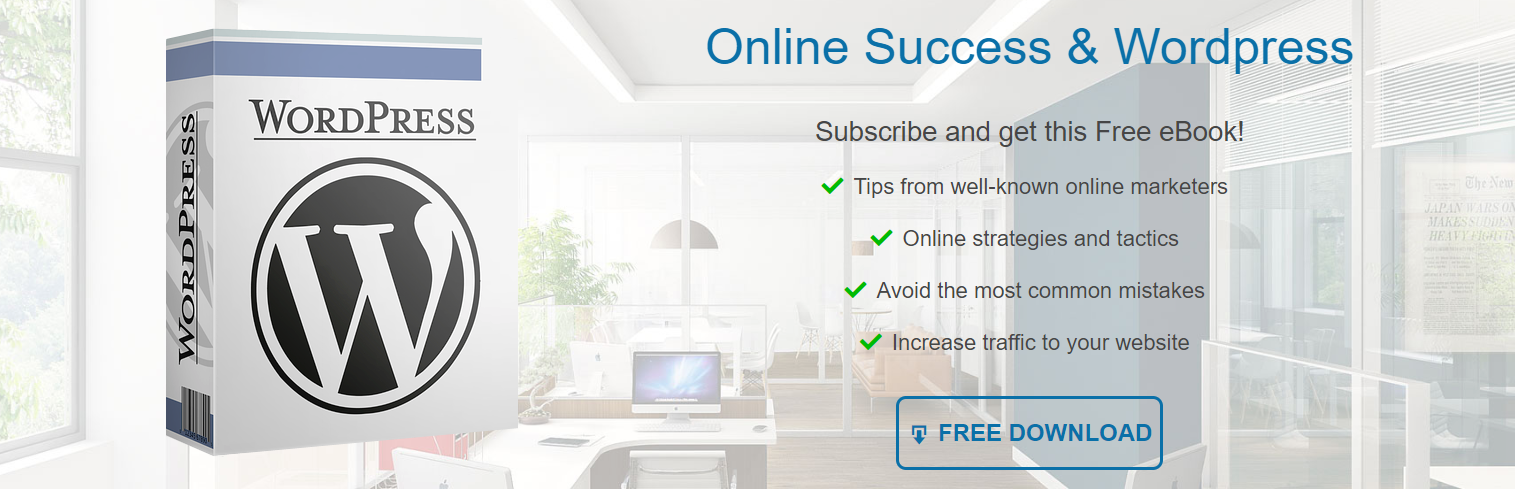 Download After Email – Subscribe & Download Form Plugin