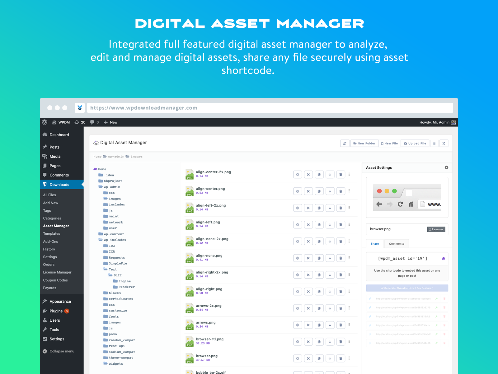 download-manager screenshot 8