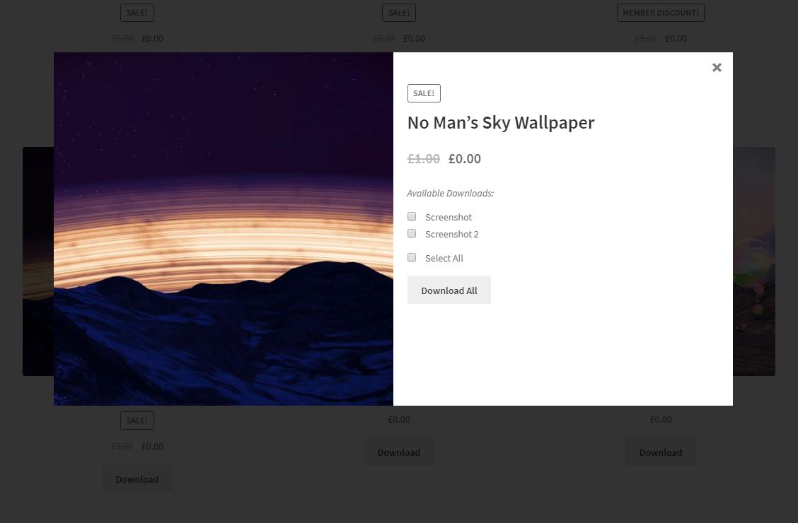 Free Downloads WooCommerce – WordPress plugin   WordPress org
