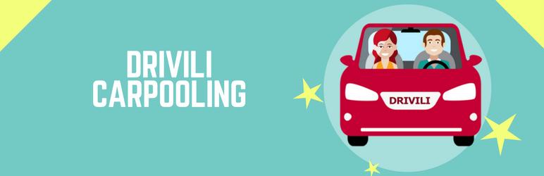 Drivili Carpooling