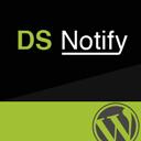 ds-notify logo