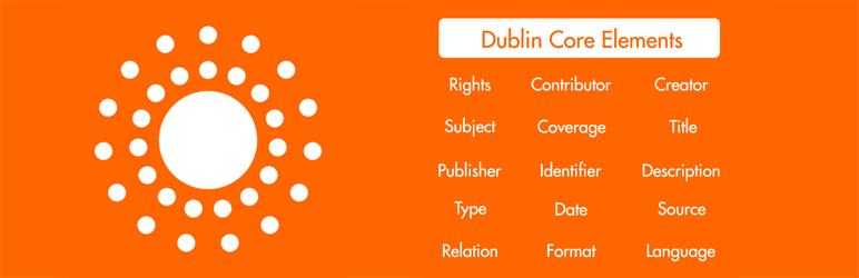 Dublin Core Metadata Generator