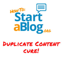 duplicate-content-cure logo