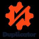 Duplicator – WordPress Migration Plugin logo