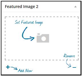 Dynamic Featured Image — WordPress Plugins