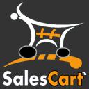 E-Commerce by SalesCart logo
