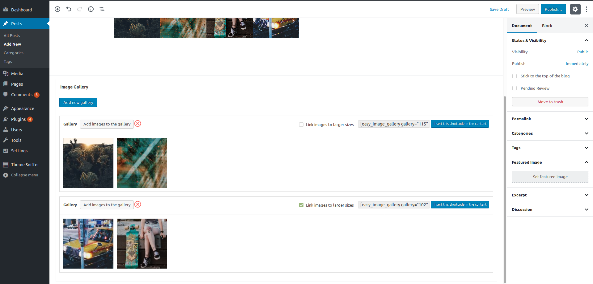 easy-image-gallery screenshot 4