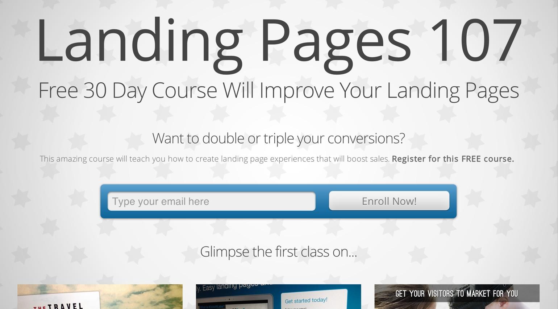 Easy Landing Pages — WordPress Plugins