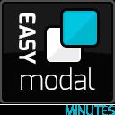 Easy Modal logo