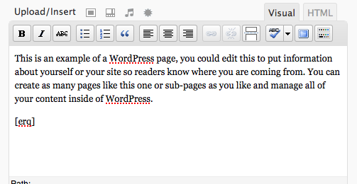 Random Quotes Simple Easy Random Quotes  WordPress Plugins