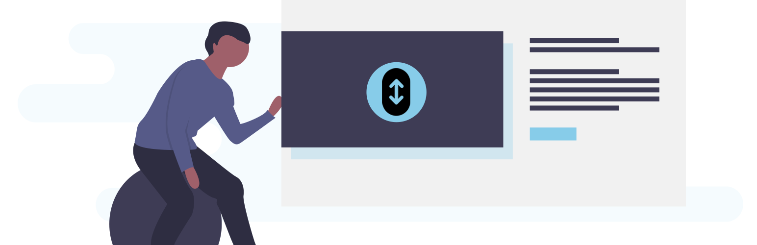 Easy Smooth Scroll Links – Smooth Scrolling Anchor – WordPress