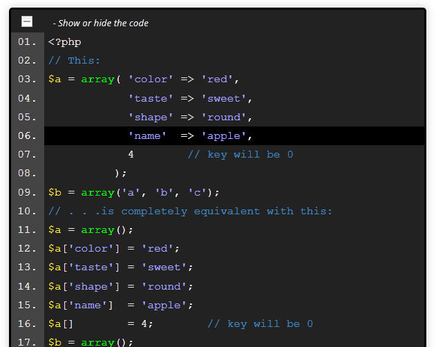 easycode screenshot 7