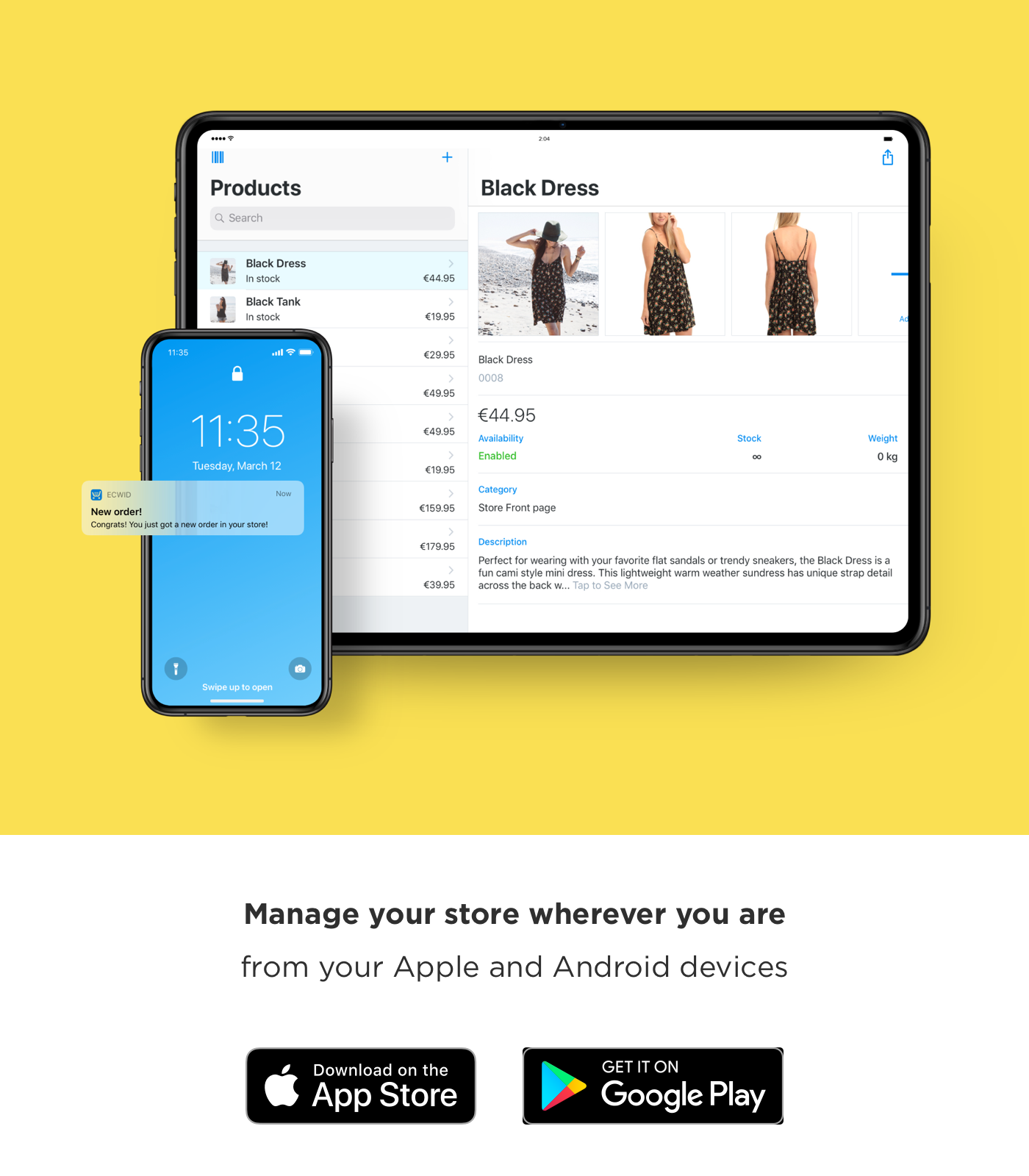 ecwid-shopping-cart screenshot 4