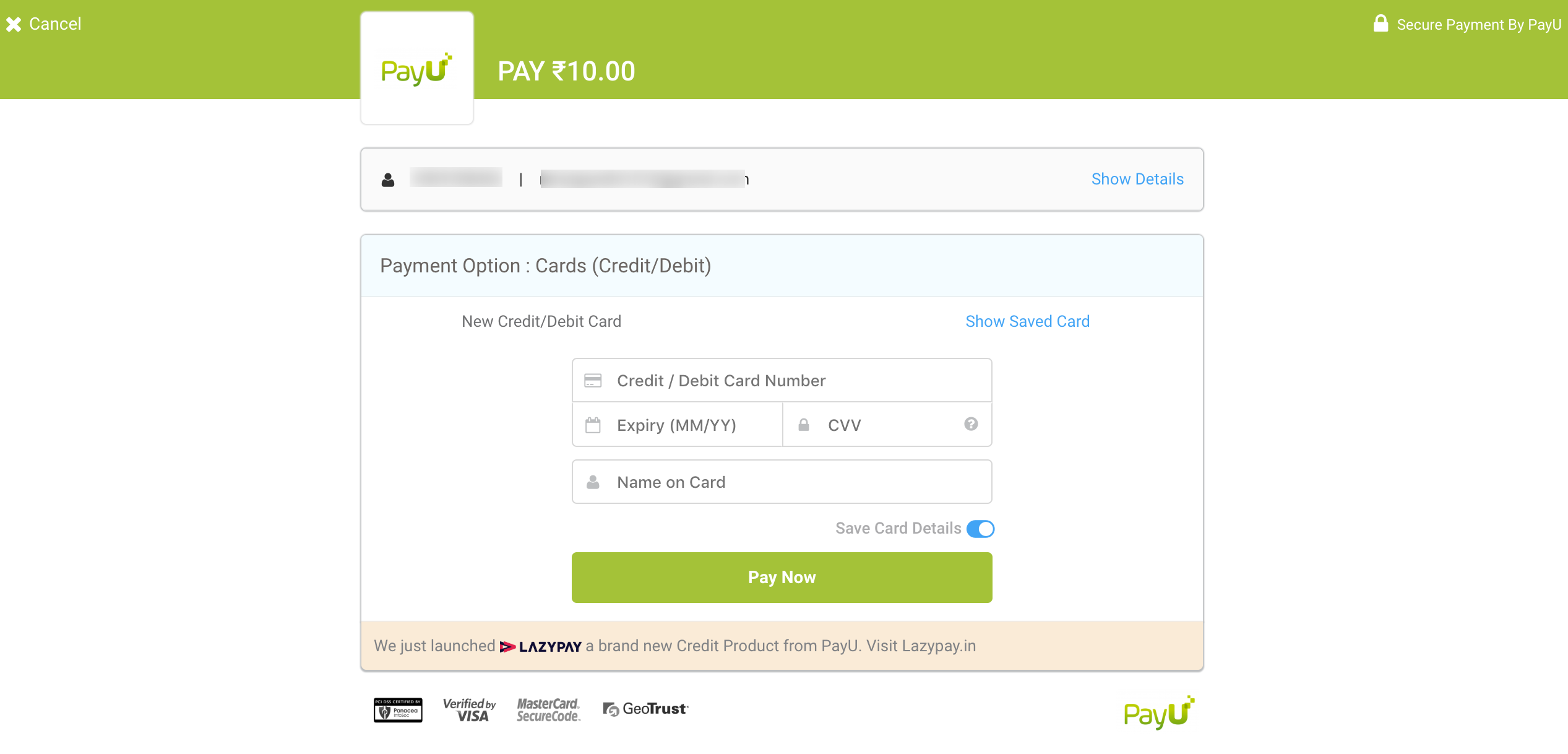 Easy Digital Downloads – PayUmoney Payment Gateway – WordPress