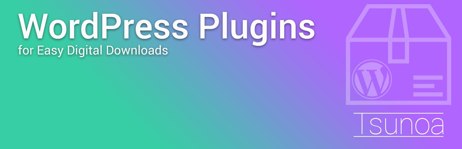 EDD WordPress Plugins