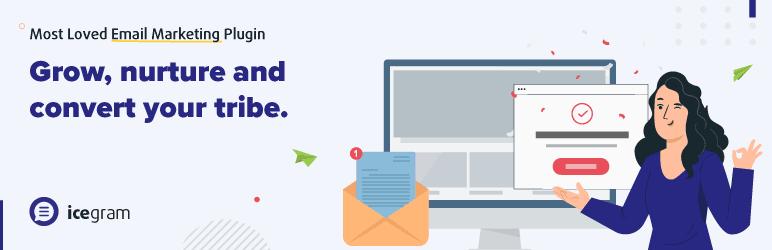 Suscriptores de correo electrónico y boletines