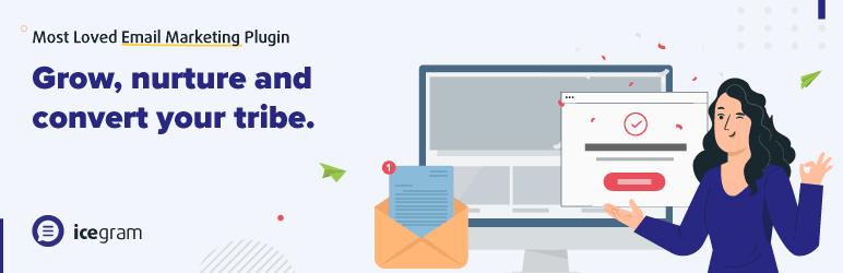 Email Subscribers & Newsletters – Simple and Effective newsletter system